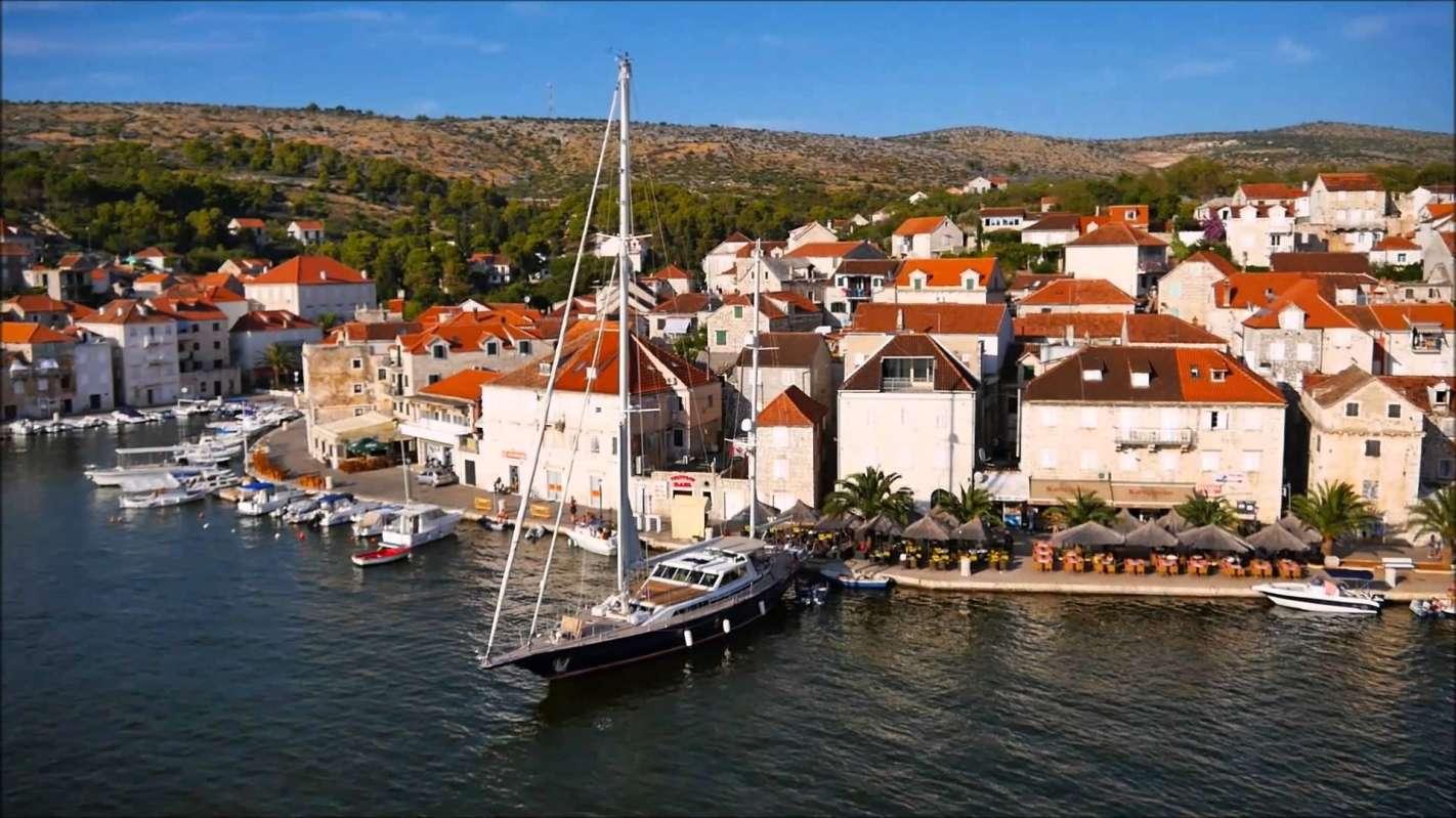 Brač (Bol), Hvar and Pakleni Islands tour