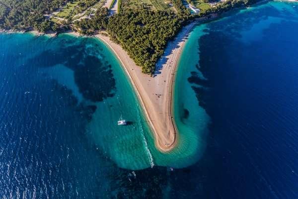 Island of Brač Tour